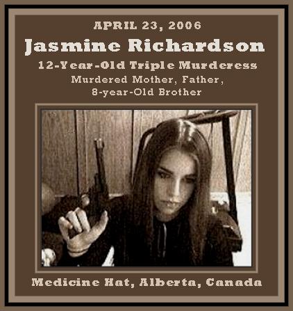 jasmine richardson mount royal