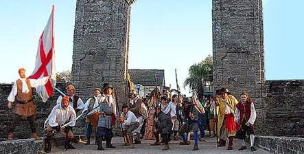 Events in St. Augustine February 24-March 2, 2014: Pirates, History, Coquina, and More 9  1searlesgraphsmall St. Francis Inn St. Augustine Bed and Breakfast