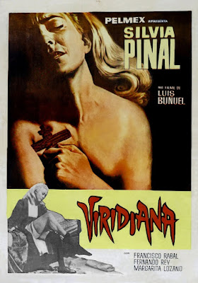 Viridiana (1961) Luis Buñuel DVD5