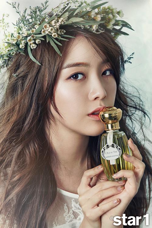 Korean stars dating 2015