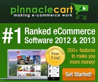 Pinnacle Cart Free Trial