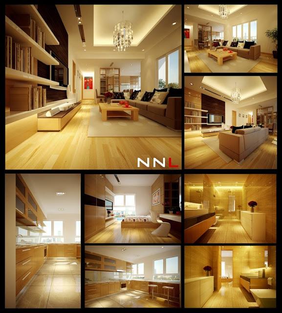 Interior Desain Terbaru 2014
