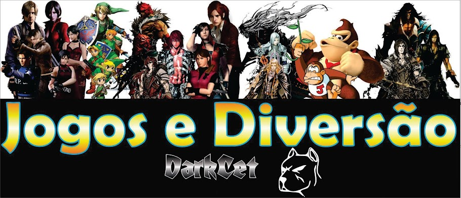 Jogos e Diversão