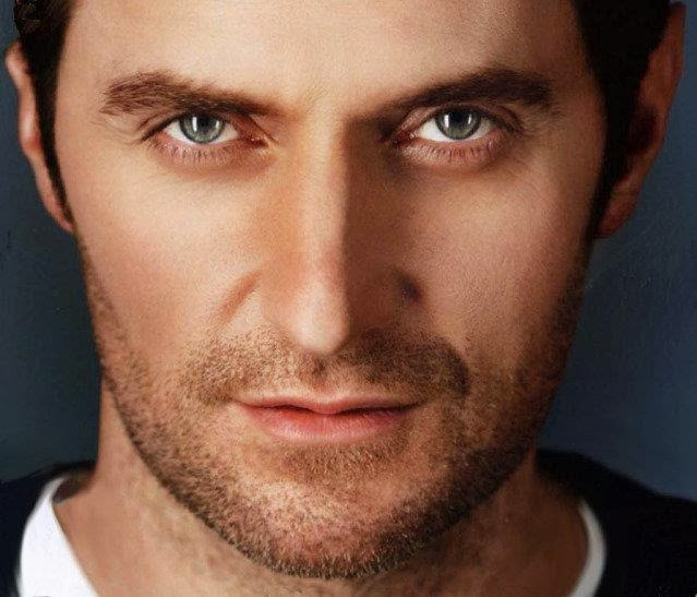 Richard Armitage actor hot