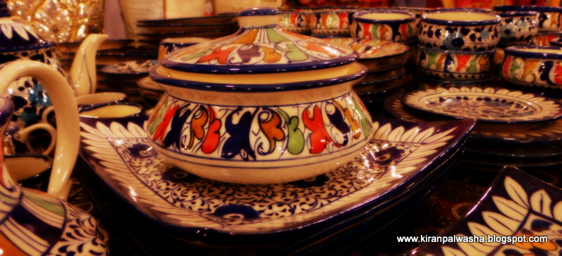 The Fascinating And Captivating Handicrafts Of Pakistan One S