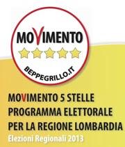 Programma Regione Lombardia