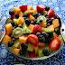 Manfaat Makan buah bagi tubuh
