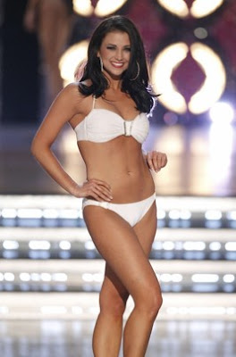 Laura Kaeppeler Miss America 2012 Latest Photo