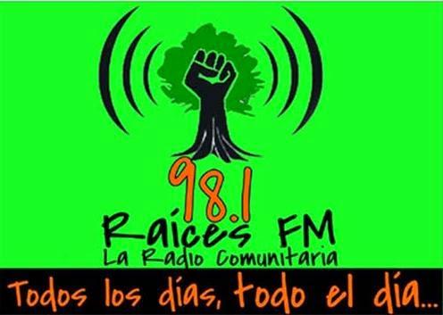 RAÍCES RADIO COMUNITARIA
