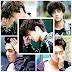 [tumblr] EXO-K's Sleepy Kai