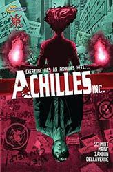 ACHILLES INC 1-4