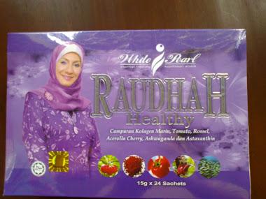 Raudhah Healthy RM 200.00