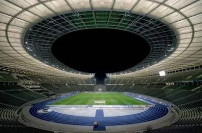Olympic stadium in Kiev -world biggest roof |Euro 2012, Travel Europe Guide