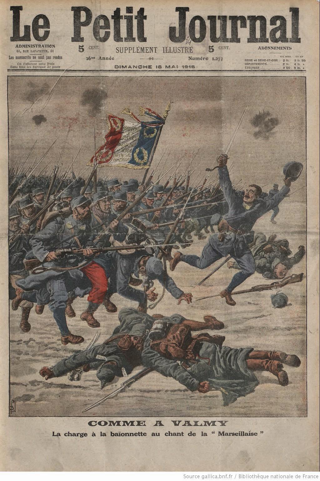 Ma pravda a moi l 39 actualit du 16 mai 1915 avec le petit for Le journal du pays d auge