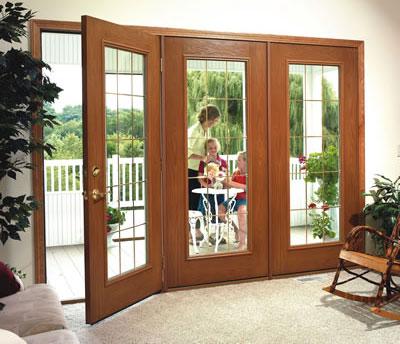 Doors Gallery Patio Doors