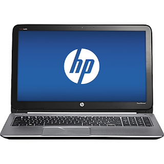 HP m6-k015dx ENVY TouchSmart Sleekbook 15.6-inch Touch-Screen Laptop Review