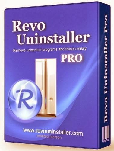 تحميل برنامج ازالة البرامج التي لا تحذف Revo Uninstaller Pro مجانا