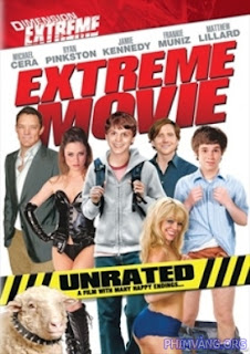 Bánh Mỹ 9 (2008) - Extreme Movie (American Pie 9)