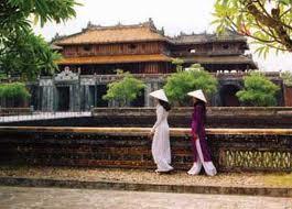Ho Chi Minh to Hue - Ho Chi Minh to Phu Quoc