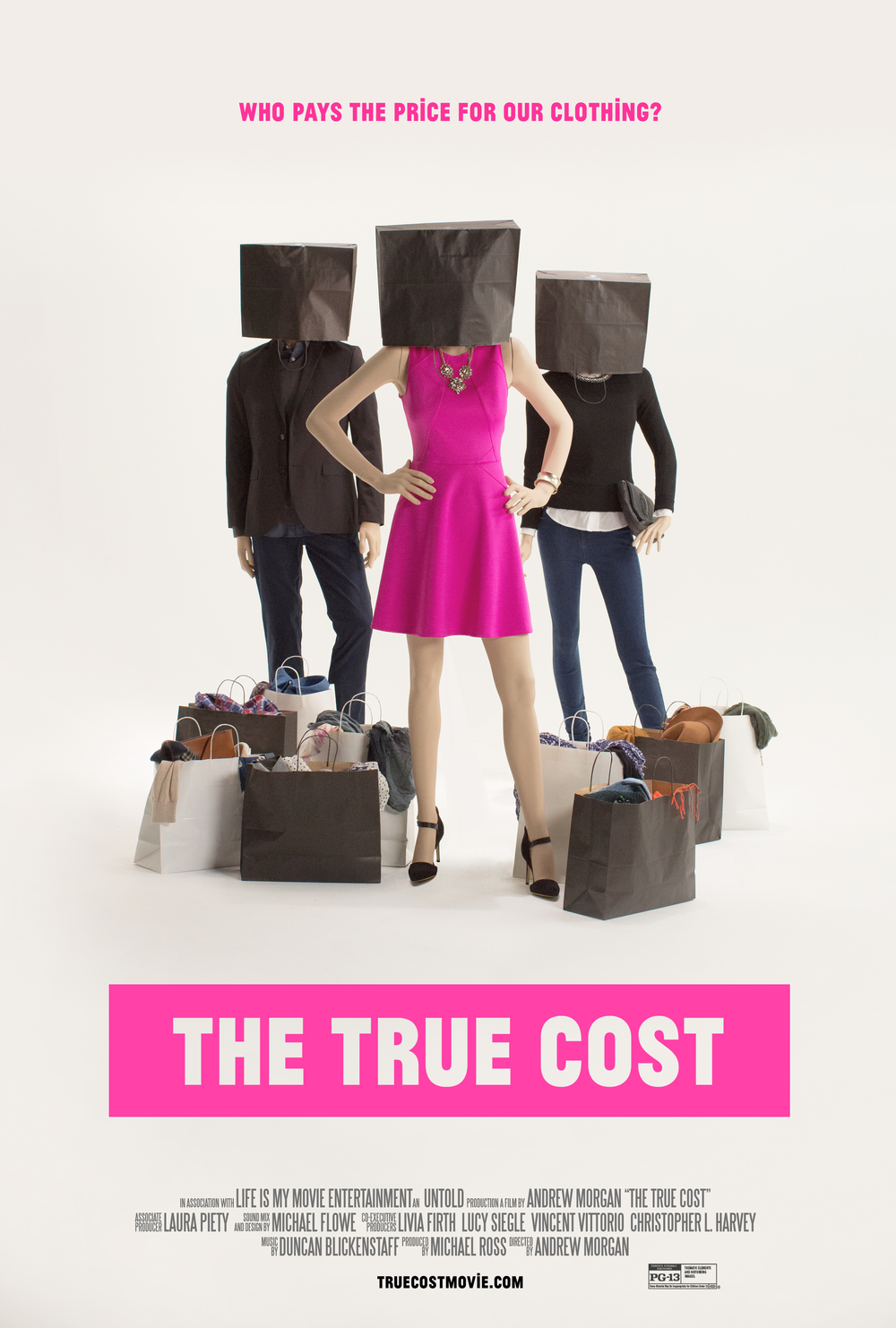 The True Cost 2015