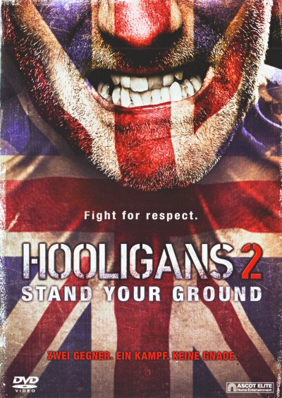 Hooligans 2 (2014)