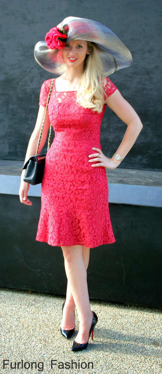 Fashion at Glorious Goodwood