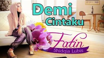 Fatin Shidqia Lubis - Demi Cintaku
