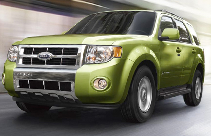 ford escape hybrid 2011 review new car reviews. Black Bedroom Furniture Sets. Home Design Ideas