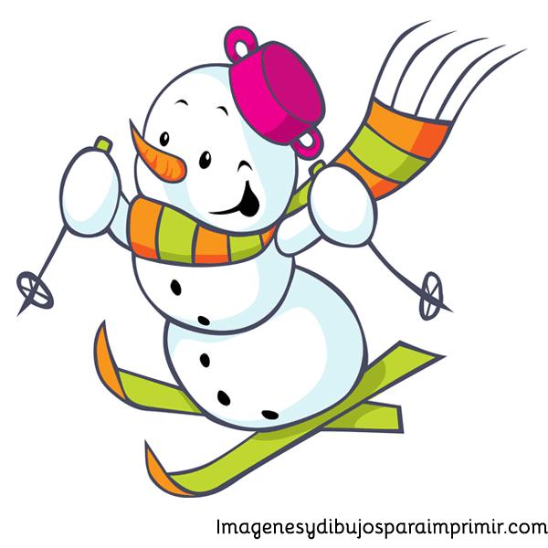 imagenes de navidad infantiles para imprimir imagenes y