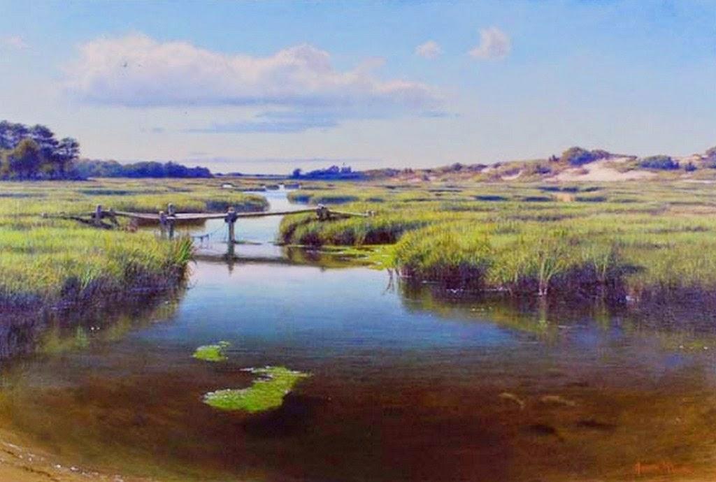 paisajes-naturales-pintados-en-arte-realista