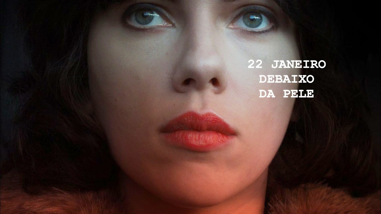 Debaixo da Pele - Under the Skin (2013) de Jonathan Glazer