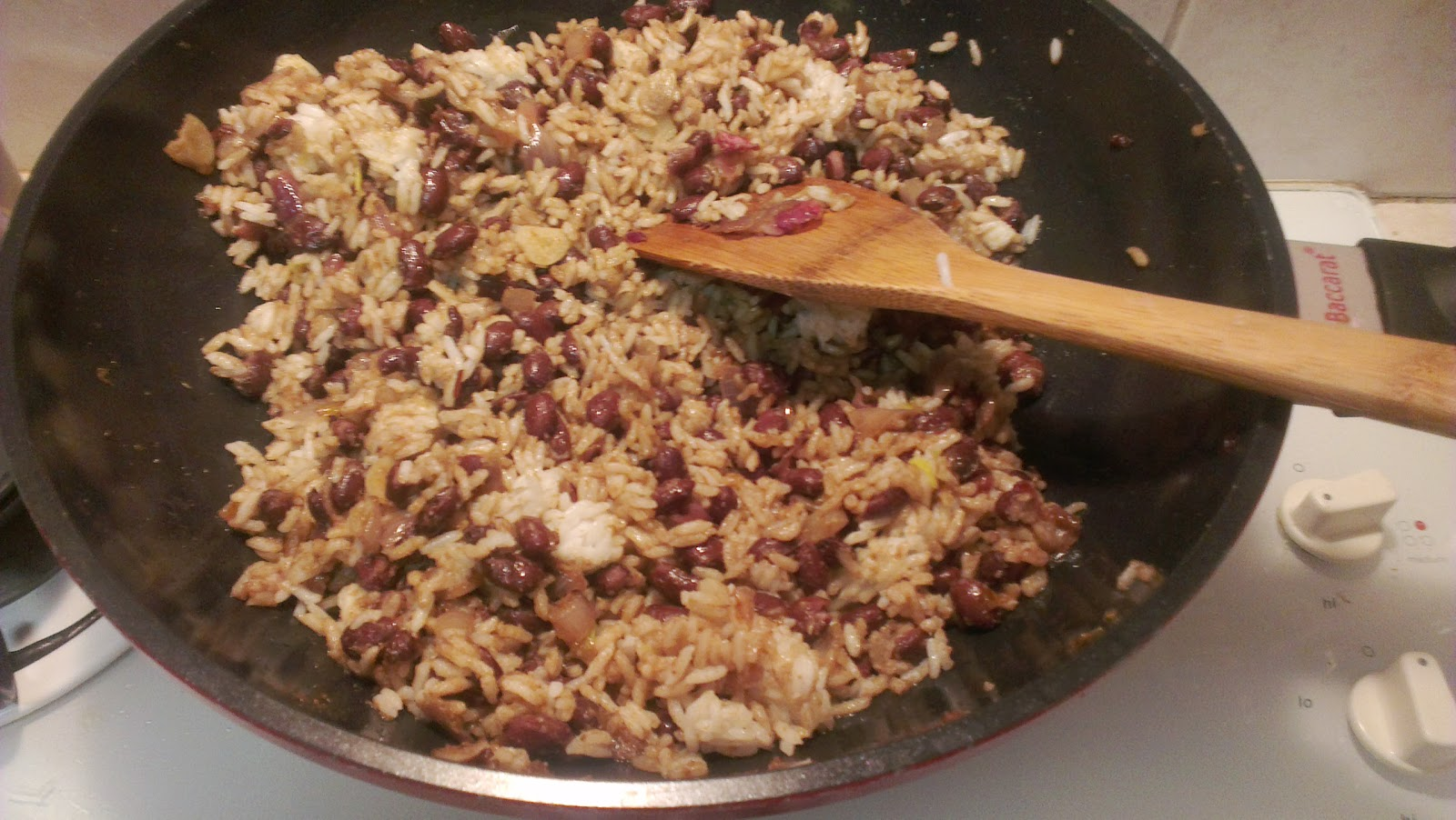 beans and rice red beans rice red beans and rice jamaican red beans ...