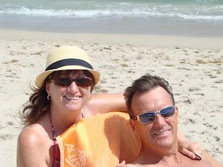 Judith et Sergio