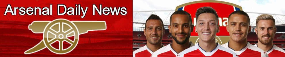 Arsenal Daily News