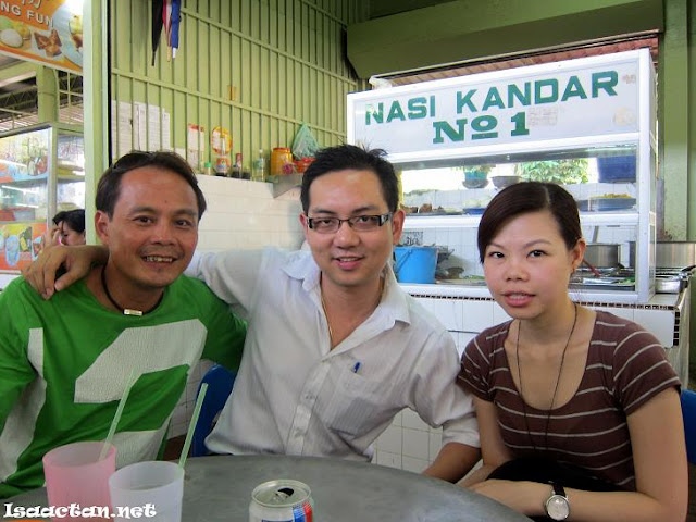 Penang Batu Lanchang Delicious Food