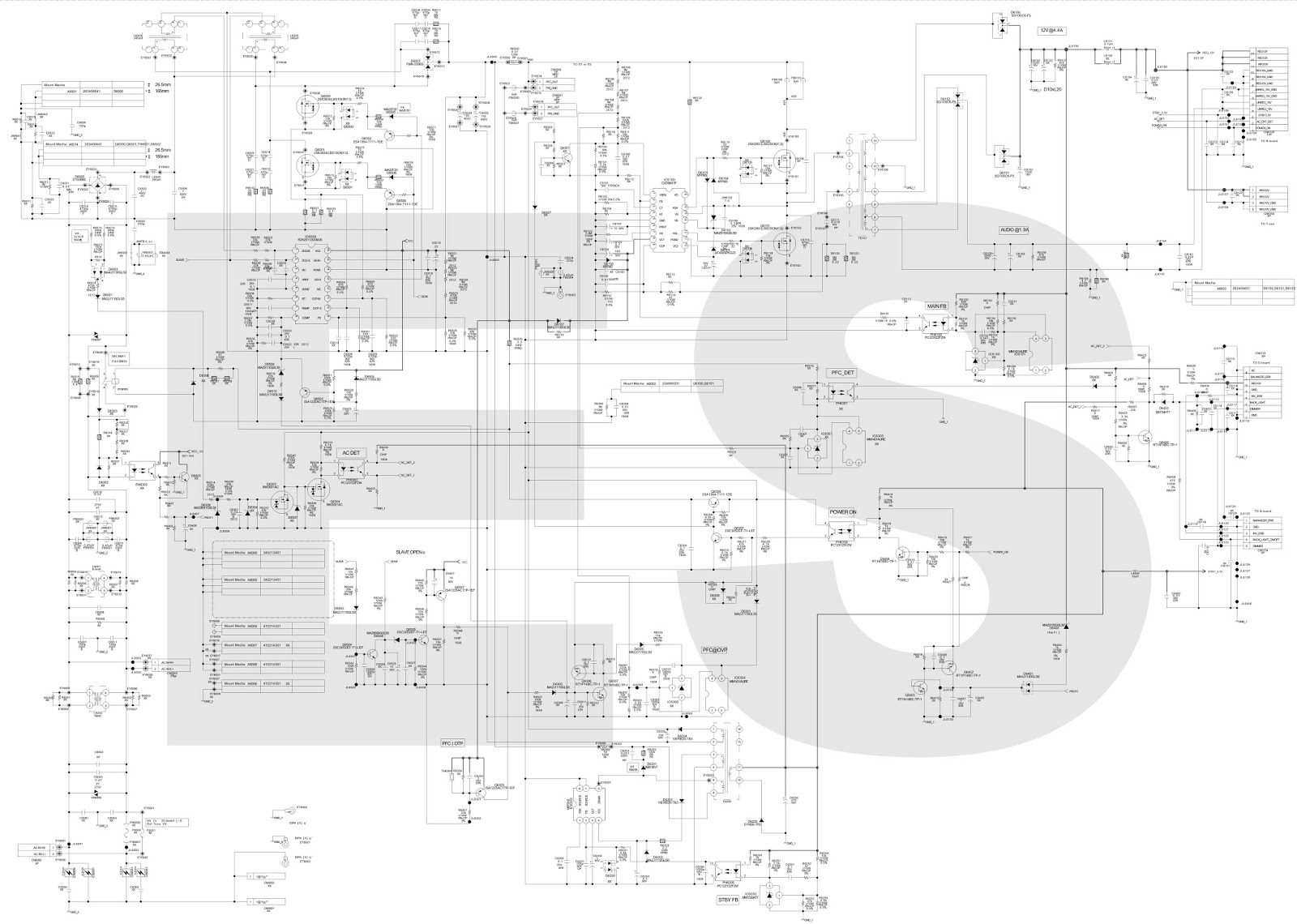 Firmware Download  Sony Kdl-42w800a - Service Mode