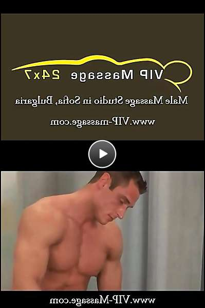 male erotic masseur video