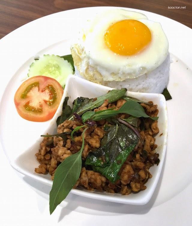 Pad Kra Prao - RM18