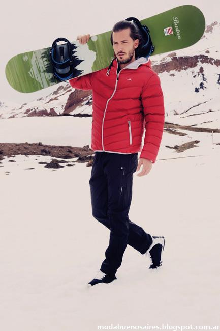 Pantalones de invierno 2016 moda hombres. Ropa para deportes de invierno  2016 Abyss.