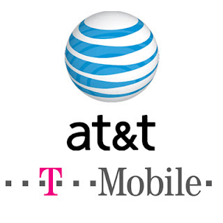 ATT And T-Mobile
