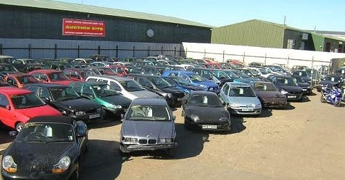 Cars Auctions Near Lakeland Fl