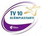 TV 10 Olümpiastarti.