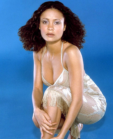 thandie newton hot wallpapers pictures
