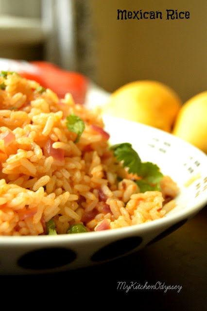 mexican red rice7