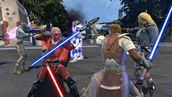 Star Wars The Old Republic, Star Wars, MMO, RPG, MMORPG, Online gaming, gaming, video games, article, news, Future Pixel