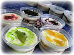 Dessert Lapis Cheez