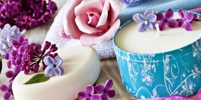 Manfaat Lilin Aromaterapi Berdasarkan Jenis Aromanya