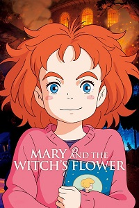 Watch Mary and the Witch's Flower Online Free in HD