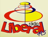 Rádio Liberal FM de Ipubi ao vivo