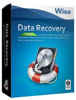 Wise Data Recovery 3.83 Full Version